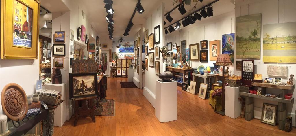 Gallery Z