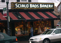 Read more about the article Scialo Bakery