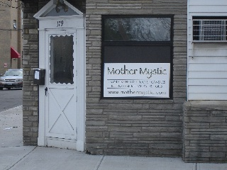 Mother Mystic Federal Hill