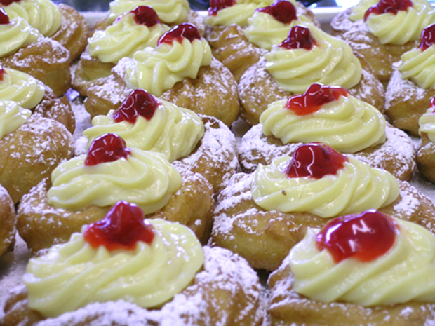 You are currently viewing Culinary Events to Welcome Basketball Fans and Honor San Giuseppe