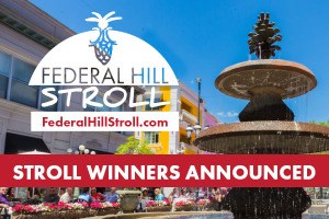 Read more about the article Stroll Winners Announced