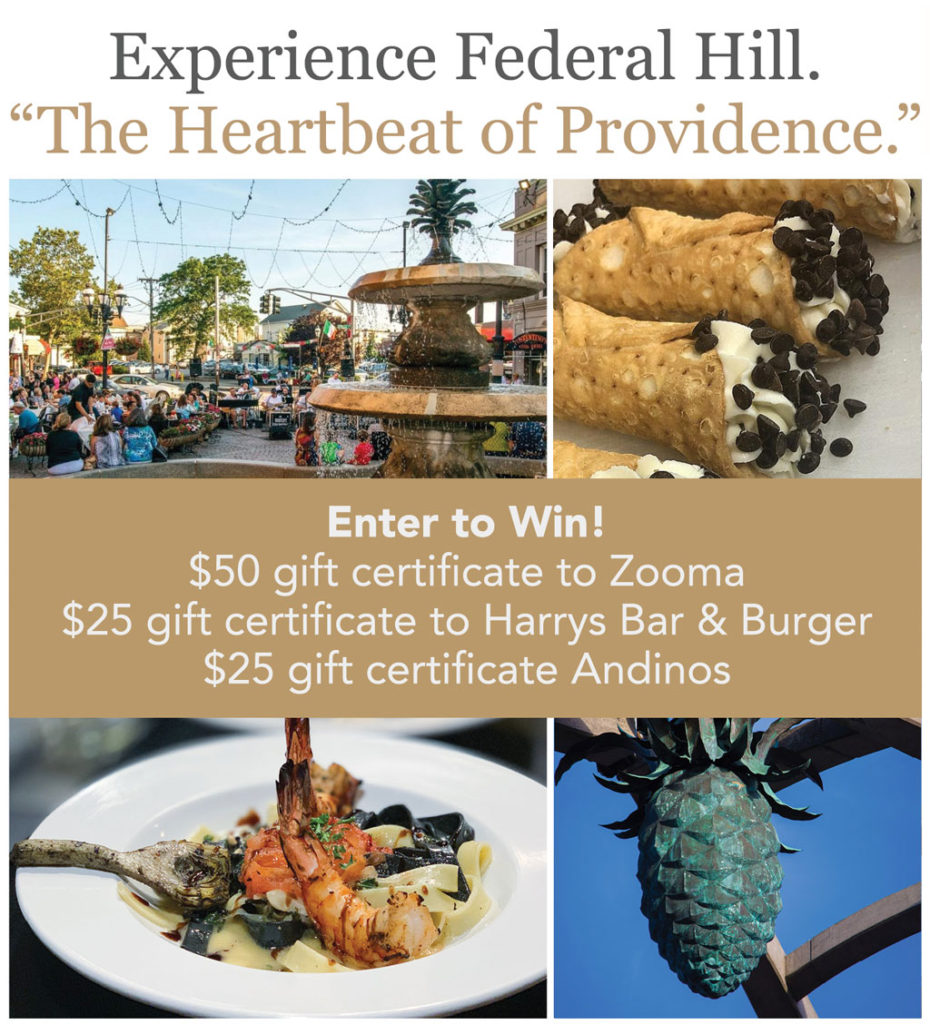 federal hill giveaway 2