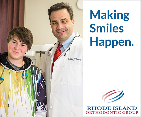 Rhode Island Orthodontic Group